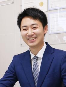 写真:松元 宏人 PM事業部 入居促進課